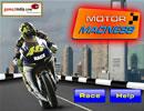 城市摩托賽