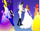 王子和公主的婚禮