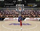 火爆NBA季後賽