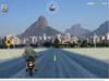 騎摩托戴頭盔