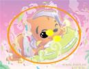 虹貓藍兔機靈球