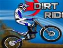 障礙摩托挑戰賽