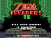 Zelda打擊侵略者