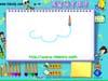 兒童畫寫板