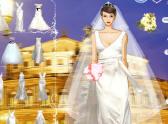 妝扮美麗新娘