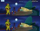 忍者神龜的秘密