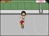 科比街頭籃球