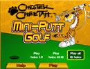 美洲豹高爾夫