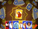 阿拉丁魔幻紙牌