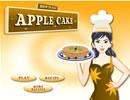 教你做蘋果蛋糕