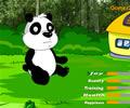 寵物小熊貓