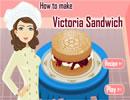 烤海綿蛋糕