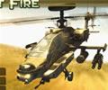 沙漠之火戰鬥機
