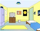 黃色的房間