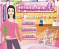 經營化妝品店