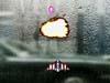 戰機VS水滴