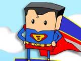 超人B先生