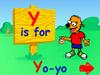 ABC字母認識