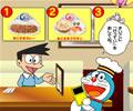 哆啦A夢速食店