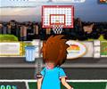街頭籃球王