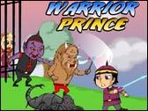王子親征野獸兵團
