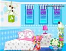 優優的粉色卧室