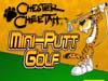 老虎玩高爾夫