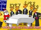 聖誕音樂會