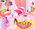 布置小可愛的卧室