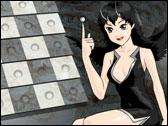 精靈五子棋