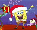 海綿寶寶聖誕大戰
