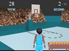 3D投球手