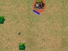 防禦坦克戰