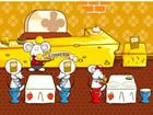 小老鼠餐廳