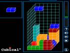 三維疊立方體