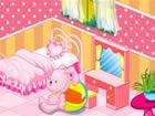 可愛兒童房間