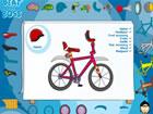 設計自行車