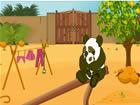 熊貓逃出動物園2