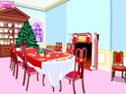 聖誕節浪漫餐廳2
