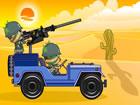 沙漠特種兵攻擊