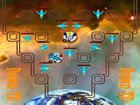 太空阻擊戰