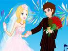 幸福浪漫的婚禮