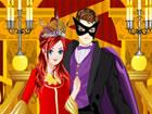 公主的化裝舞會
