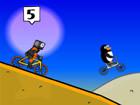山地童車競速賽