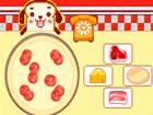 麵包烤肉比薩店
