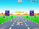 公路汽車比賽