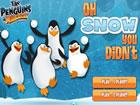 瘋狂企鵝之雪城大戰