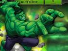 勇猛綠巨人