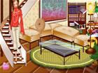 女生的豪華客廳