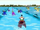 水上噴氣賽車